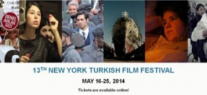 13. New York Turk Film Festivali