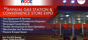 3rd North East Gas Convience Store Expo