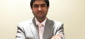 Lawyer Metin Caglar
